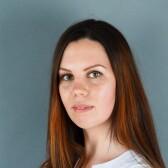 Долуда Анна Валериевна, эндокринолог