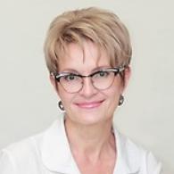 Демидова Алла Сергеевна, терапевт