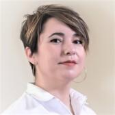 Лебедева Инна Сергеевна, аллерголог-иммунолог