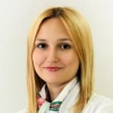 Погодина Оксана Николаевна, гастроэнтеролог