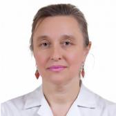 Заруднева-Бабий Елена Анатольевна, ЛОР