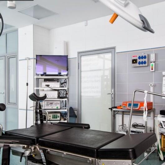 Сеть клиник Тонус, фото №3