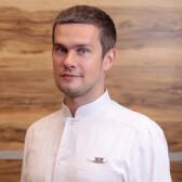 Пчелин Иван Юрьевич, терапевт