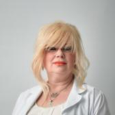 Романова Елена Олеговна, невролог