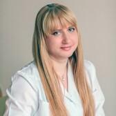 Щипанова Елена Александровна, невролог