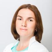 Антонова Анна Леонидовна, гинеколог