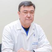 Тастанбеков Малик Маратович, нейрохирург