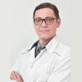 Шустов Владимир Александрович, анестезиолог