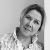 Серикова Татьяна Михайловна, неонатолог
