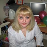 Гаврюшина Светлана Валерьевна, кардиолог
