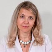 Кустова Наталья Михайловна, невролог