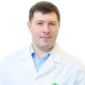 Трубачев Олег Владимирович, сосудистый хирург