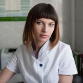 Енилина Екатерина Александровна, инфекционист