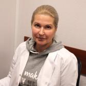 Крылова Елена Александровна, психиатр