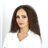 Румянцева Евгения Вадимовна, трихолог
