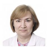 Афанасьева Лариса Витальевна, пульмонолог