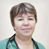 Александрова Ирина Александровна, педиатр