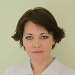 Василенко Элина Александровна, дерматолог