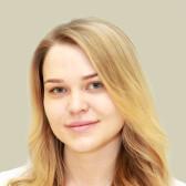 Козлова Мария Владимировна, стоматолог-терапевт