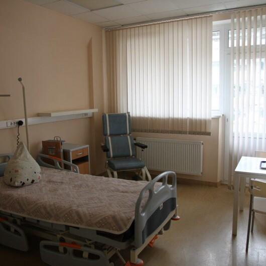 Городская многопрофильная больница №2, фото №4