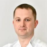 Решетников Вячеслав Александрович, анестезиолог