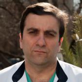 Вардиашвили Михаил Юрьевич, хирург