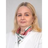 Магницкая Ольга Геннадьевна, педиатр