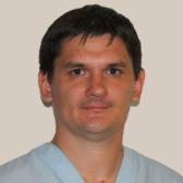 Тайтаков Сергей Александрович, ортопед