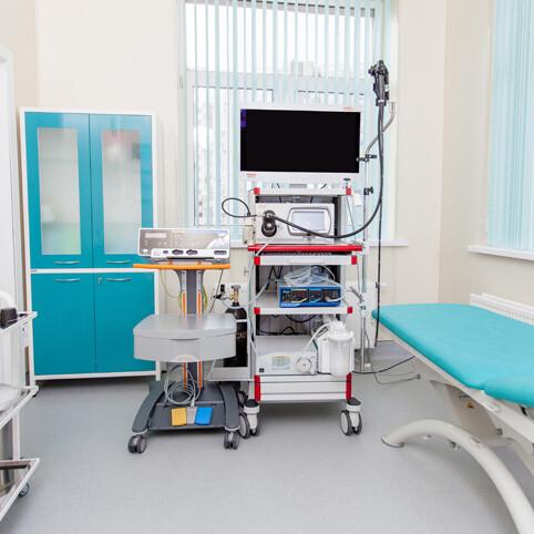 Клиника MAJOR CLINIC, фото №2