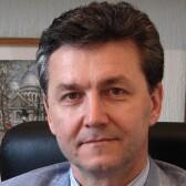 Шайдаков Евгений Владимирович, флеболог
