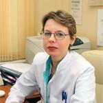 Подкорытова Ольга Львовна, нефролог