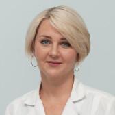 Конькова Марина Константиновна, терапевт