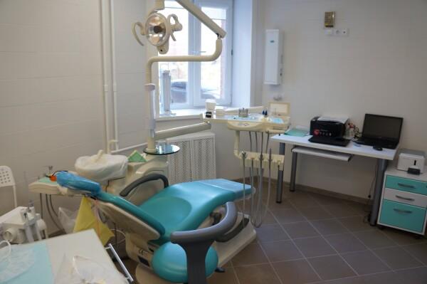 ЛИНИЯ УЛЫБКИ, стоматологическая клиника