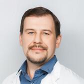 Волошин Сергей Юрьевич, массажист