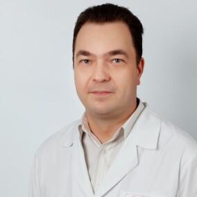 Святухин Кирилл Юрьевич, уролог