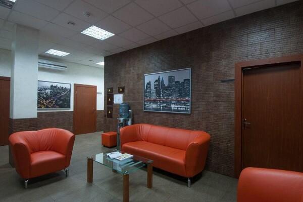 Heartman Clinic, многопрофильная клиника