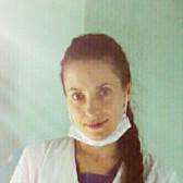 Коротаева Антонина Валерьевна, акушерка