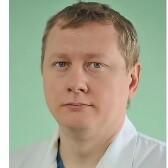 Боровик Михаил Владимирович, уролог