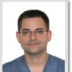 Цыбин Александр Владимирович, ортопед
