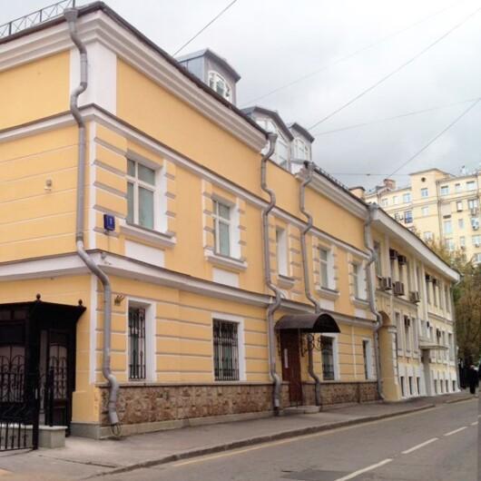 Моситалмед в Ростовском, фото №1