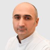 Сериев Рамазан Исмаилович, хирург