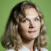 Клюхина Юлия Борисовна, педиатр