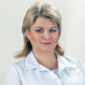 Баженова Анна Витальевна, врач УЗД