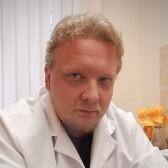 Быков Алексей Федорович, психиатр