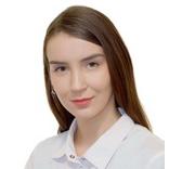 Лабинская Анна Петровна, терапевт