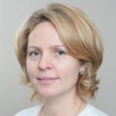 Штанг Ольга Михайловна, невролог