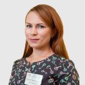 Горюнова Мария Евгеньевна, офтальмолог