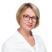 Бугаева Ирина Константиновна, гинеколог-эндокринолог