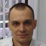 Дубовик Павел Игоревич, стоматолог-хирург