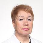 Воросцова Татьяна Григорьевна, педиатр